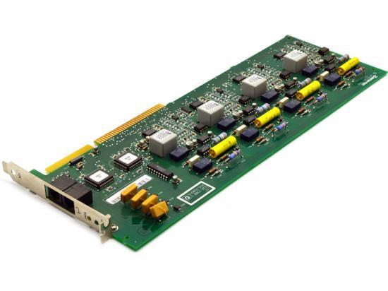 Inter-tel Axxent 520.2300 LSC 4 CO Line Card