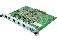 3Com NBX 100 4-Port Analog Line Card LS (3C10114C)