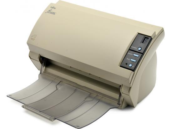 Fujitsu FI-4120C Sheet Fed Duplex Scanner