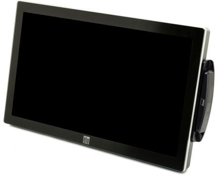 Touchscreen LCD