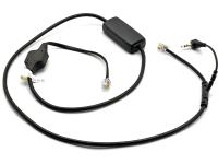 Plantronics APV-6A Electronic Hook Switch Cord (83681-01)