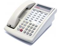 Avaya Euro Partner 18D 16-Button White Digital Display Speakerphone - Grade A