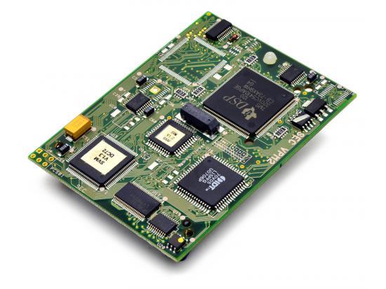 Samsung OfficeServ VPM-E 4-Port E-Series Voice Processing Module (KPSVM-B4V2/XAR)