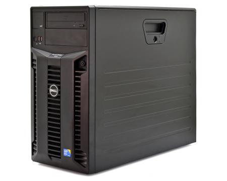 Dell PowerEdge T310 Tower Intel Xeon-X3430 Quad Core 2.4GHz 16GB Memory 250GB HDD