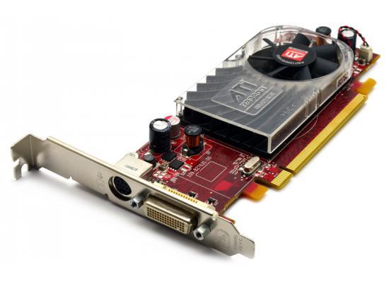 ATI HD2400XT 256MB PCI-E Video Card - Full Height Bracket
