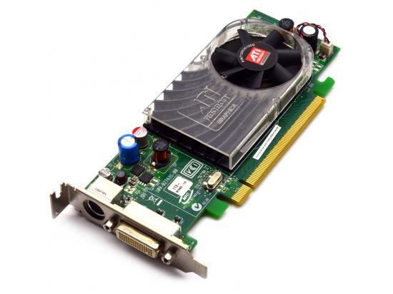 ATI HD2400XT 256MB PCI-E Low Profile Video Card