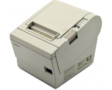 EPSON RECEIPT PRINTER TM T88II DRIVER WINDOWS