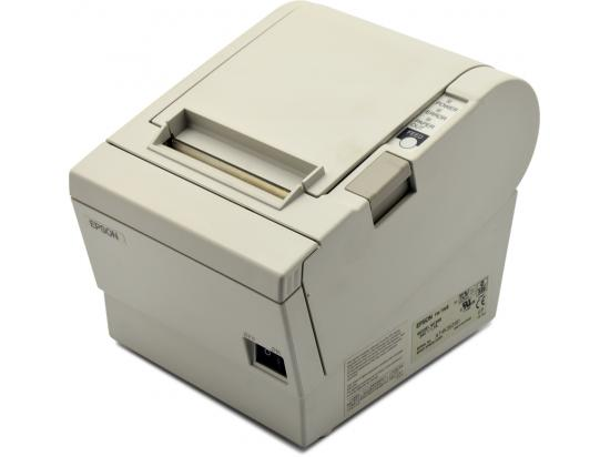 Epson TM-T88II Thermal Receipt Printer - White - Grade A