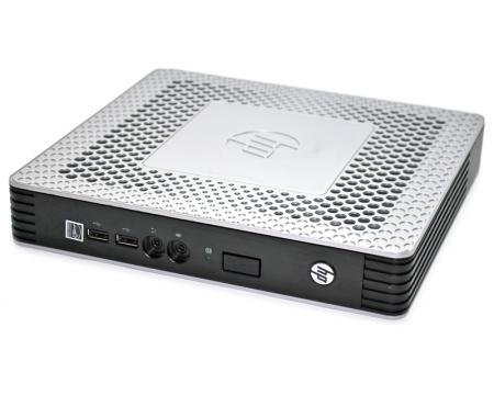 HP t610 AMD (G-T56N) 1.65GHz 2GB Memory 2GB Flash Thin Client