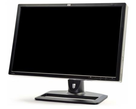 "HP ZR24w - Grade A - 24"" IPS LCD Monitor"