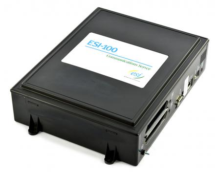 ESI Communications Server ESI-100 Phone System