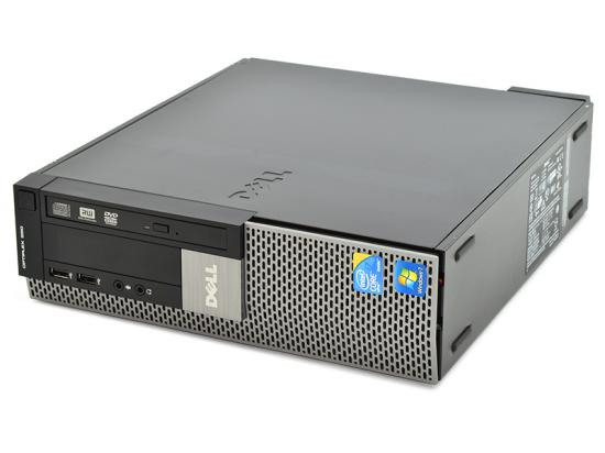 Dell OptiPlex 980 SFF Computer Intel Core i3 (i3-550) 3.2GHz 4GB DDR3 250GB HDD
