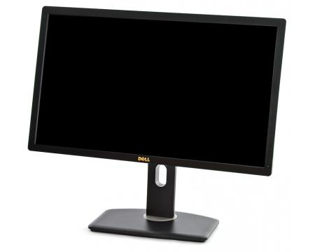 "Dell U2713HM 27"" Widescreen IPS LCD Monitor - Grade A - No Stand"