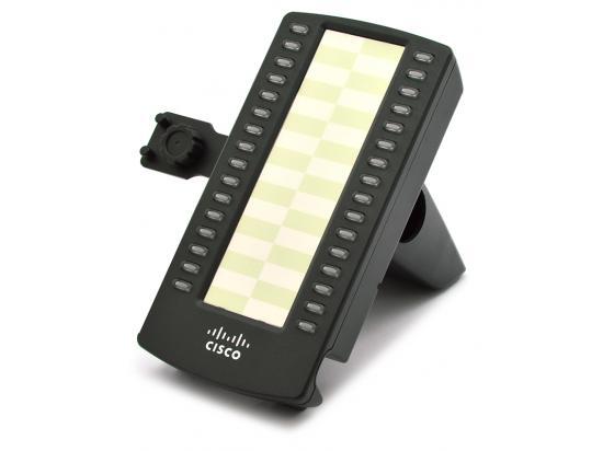 Cisco SPA500S 32-Button DDS Console