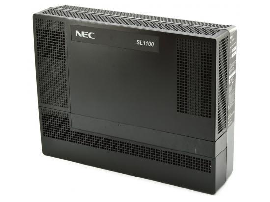 NEC SL1100 Basic KSU 0x8x4 IP4NA-1228M (1100010)