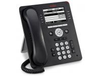 Avaya 9608 IP Display Speakerphone - Icon Keys