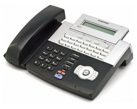 Samsung OfficeServ 21-Button IP Display Speakerphone (ITP-5121D)