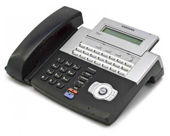 Samsung OfficeServ ITP-5021D 21-Button IP Display Speakerphone