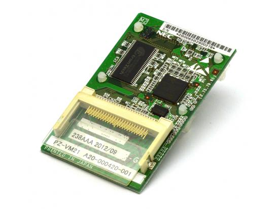 NEC PZ-VM21 Daughter Board (670103)