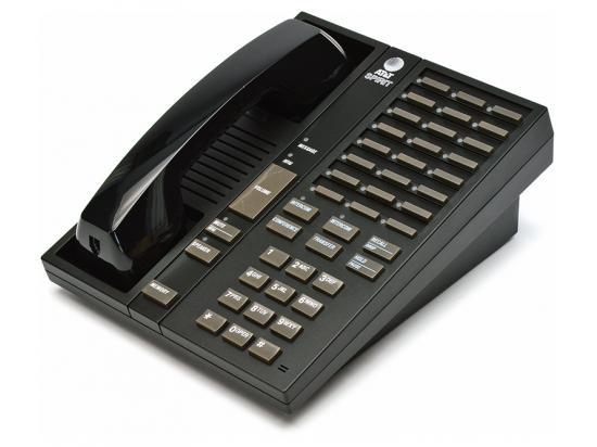 Avaya Spirit 24 Black Speakerphone