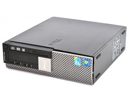 Dell OptiPlex 980 SFF Computer Intel Core i5 (660) 3.33GHz 4GB DDR3 250GB HDD