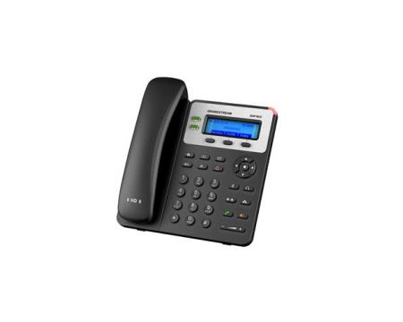 Grandstream GXP1625 IP Phone - 5 Pack w/Corded Headsets