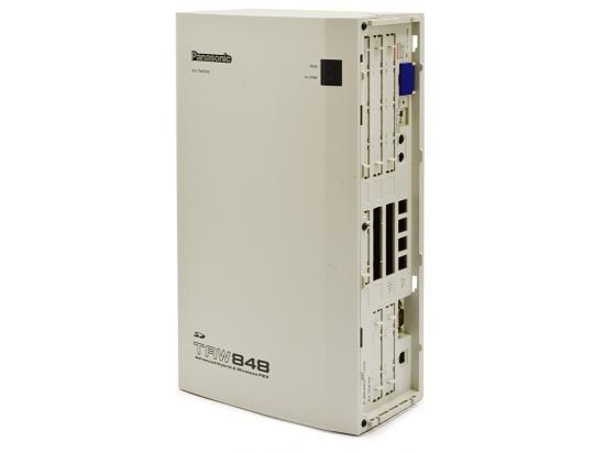 Panasonic Advanced Hybrid & Wireless PBX (KX-TAW848)