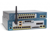 Cisco UC520W Communications System Cabinet (UC520-24U-8FXO-K9)