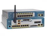 Cisco UC520W Communications System Cabinet (UC520-32U-8FXO-K9)
