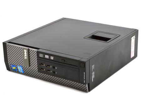 Dell OptiPlex 790 SFF Computer Intel Core i3 (i3-2100) 3.10GHz 4GB DDR3 250GB HDD