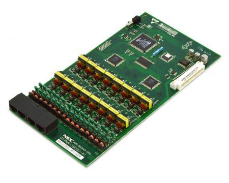 NEC DSX-80/160 DX7NA-16ESIU-A1 16-Port Digital Station Card (1091004)
