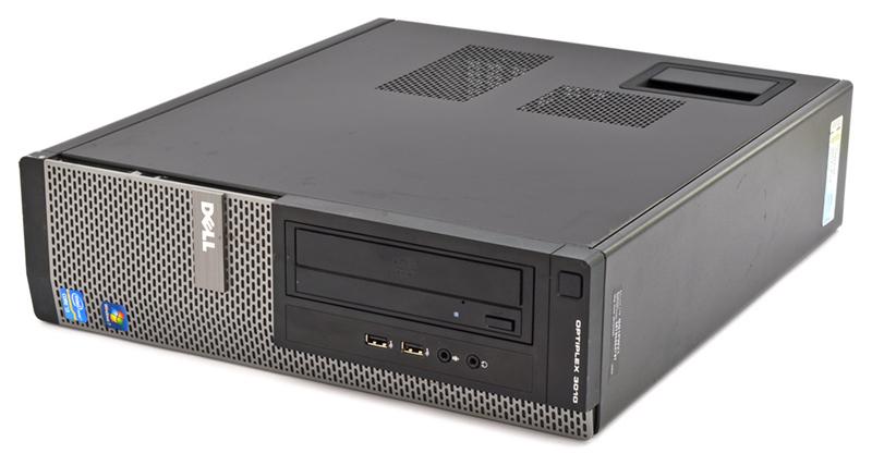 Dell OptiPlex 3010 Desktop Computer Intel Core i3 (2120) 3 3