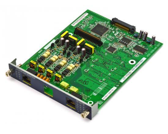 NEC Univerge SV8100 CD-4COTB Start Trunk Card - Loop/Ground