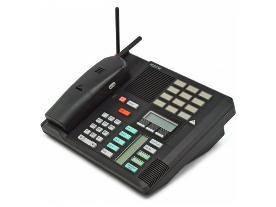 Nortel Norstar M7410 Cordless Phone Black / Norstar 7410