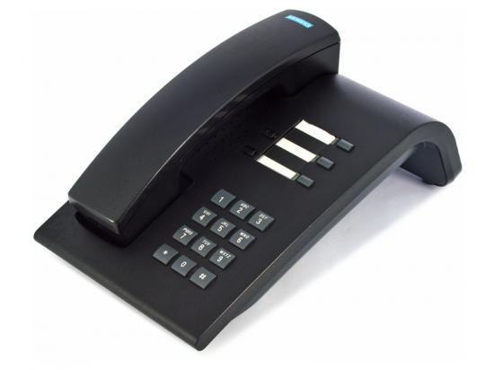 Siemens Optiset E Entry Black Phone (69667)