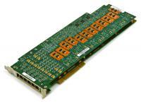 Dialogic 1D/120JCT-LS 12-Port Analog Combined Media Video Card (SI-20050)