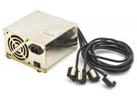 Inter-Tel ITL-916A 550.0116 Quad Power Supply for the SLC16 Card