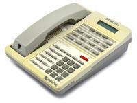 "Macrotel MT-360 Display Phone Gray (3009108) ""Grade B"""