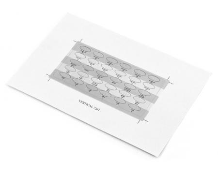 Comdial DX-120 Paper DESI