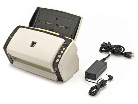 Fujitsu fi-6130z Duplex Scanner - Grade B (PA03630-B055)