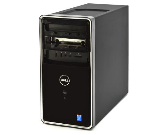 Dell Inspiron 3847 MT Computer i5-4460 - Windows 10 - Grade C