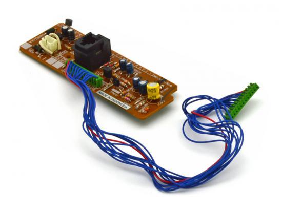 Toshiba Strata HHEU2A Headset Adapter Module