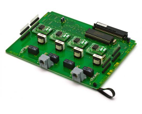 Toshiba RCIU2 4-Port Caller ID Card - V.2A