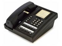 Comdial Executech 3508 8-Line Monitor Black Telephone (72039-RB)