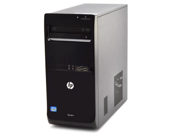 HP Pro 3500 Micro Tower Computer Intel i5 (3470) 3.2GHz 4GB DDR3 250GB HDD - Grade B