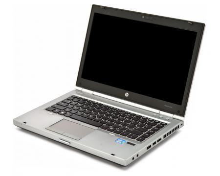 "HP Elitebook 8470p 14"" Laptop Core i5-3320M 2.6GHz 4GB Memory 320GB HDD"