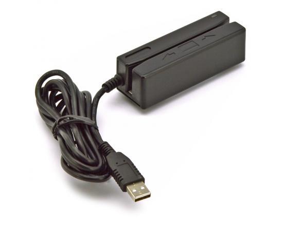 IDTECH DEL3331-33UB USB Magnetic Card Reader