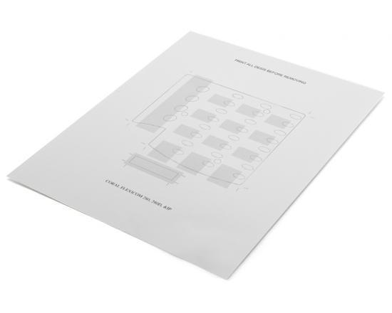 Tadiran Coral Flexsicom 280 / 280S / IP Paper DESI