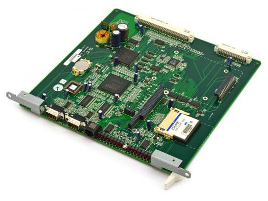 WIN 100D PW-13691B In-Skin Voicemail Circuit Card