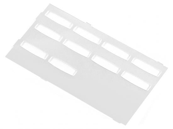 Samsung iDCS Falcon 8 Plastic Overlay DESI